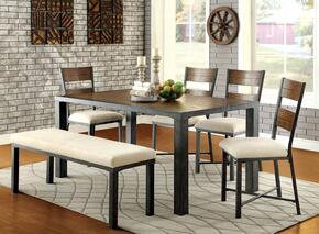 Furniture of America CM3686TTABLE