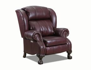 Lane Furniture 6516P11SUNDANCEBURGUNDY