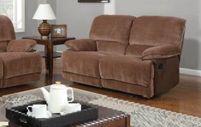 Global Furniture USA U9968ChmpBrSugarMF101L