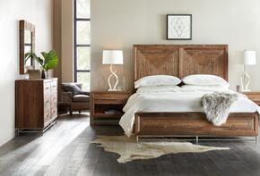 Hooker Furniture 5950KPBNMD