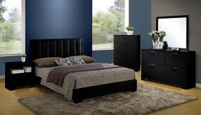 Myco Furniture MD4328TSET