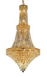 Elegant Lighting 2527G28GSS