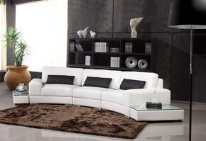 VIG Furniture VGEVSP525W