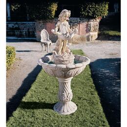 Design Toscano KY300565