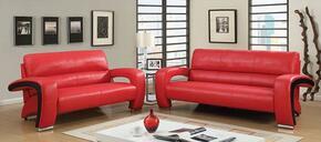 Furniture of America CM6412RDSL