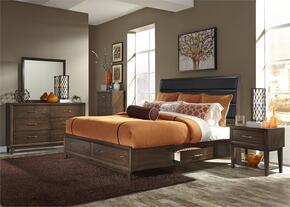 Liberty Furniture 365BRKUSDMCN