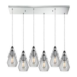 ELK Lighting 461716RC