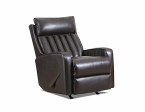 Lane Furniture 423119SIDEKICKCOFFEEBEAN