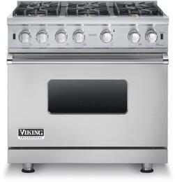 Viking VGCC5366BSS