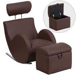 Flash Furniture LD2025BNVGG