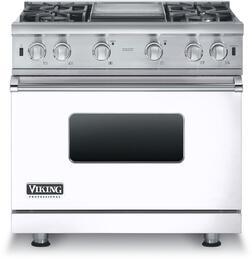 Viking VGCC5364GWHLP