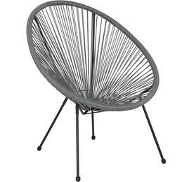 Flash Furniture TLH094GREYGG