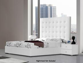 VIG Furniture VGJYLYRICAWHTEK