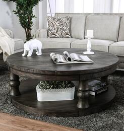 Furniture of America CM4424GYC