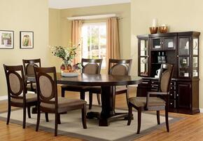 Furniture of America CM3418T4SC2ACHB