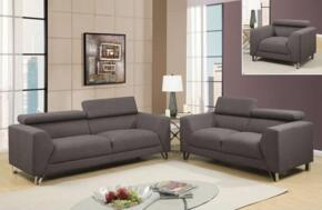 Global Furniture U8210DEPALMABELUGASOFALC