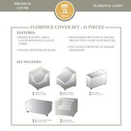 TK Classics FLORENCE11DWC