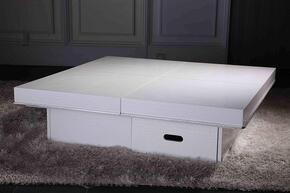 VIG Furniture VGUNAK856120CWHT