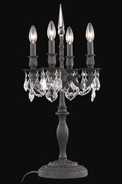 Elegant Lighting 9204TL12DBEC