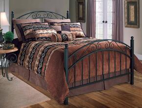 Hillsdale Furniture 1142BKR