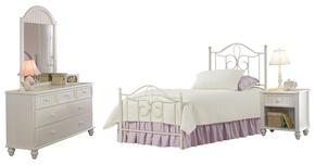 Hillsdale Furniture 1354FM4SET