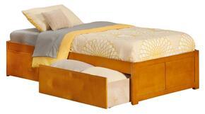 Atlantic Furniture AR8012117