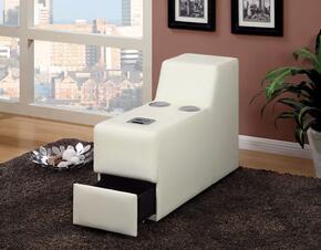 Furniture of America CM6122WHCS