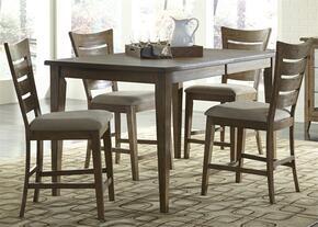 Liberty Furniture 376CD5GTS