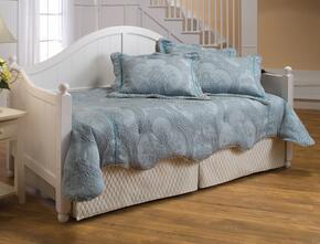 Hillsdale Furniture 1434DBLH