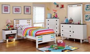 Furniture of America CM7191FBDMCN
