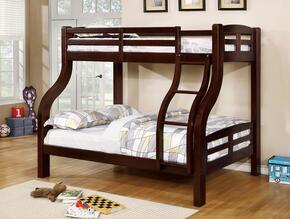 Furniture of America CMBK618EXBED