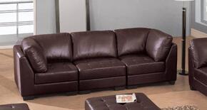Global Furniture USA F215S