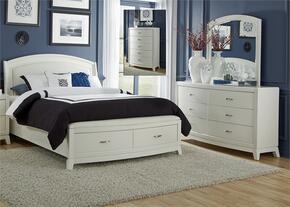 Liberty Furniture 205BRQSBDMC