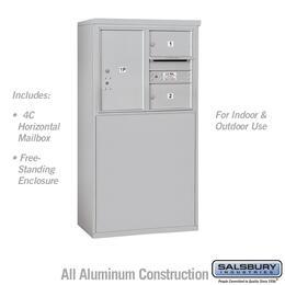 Salsbury Industries 3906D02AFU