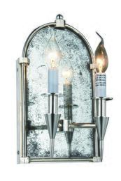 Elegant Lighting 1491W8PN