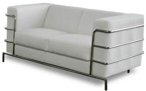 Diamond Sofa CITADELLOWHPARTIAL