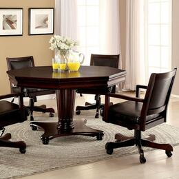 Furniture of America CMGM341TTABLE