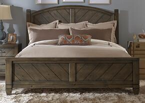 Liberty Furniture 833BRQPS
