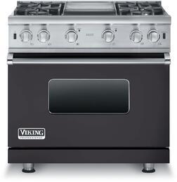 Viking VGCC5364GGGLP