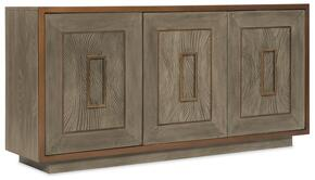 Hooker Furniture 607585001LTWD