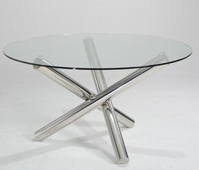 VIG Furniture VGLET08TRANS