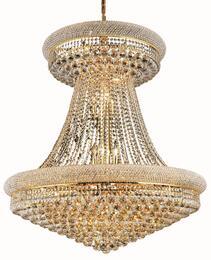 Elegant Lighting 1800G36SGSS