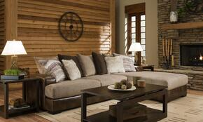 Chelsea Home Furniture 7306892PCRMSS31514SECWT