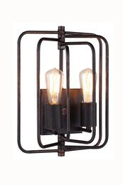 Elegant Lighting 1454W10DB