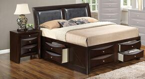 Glory Furniture G1525ITSB4N
