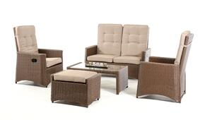 VIG Furniture VGUBLUGO