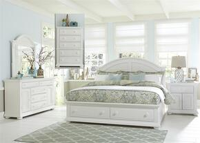Liberty Furniture 607BRKSBDMCN