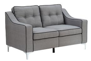Furniture of America CM6850GYLV