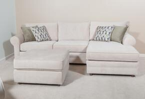 Chelsea Home Furniture 255100SECBB