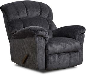 Simmons Upholstery U55819VICTORNAVY